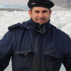 Un alvearense entre los tripulantes del submarino desaparecido
