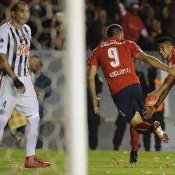 Independiente finalista de la Copa Sudamericana