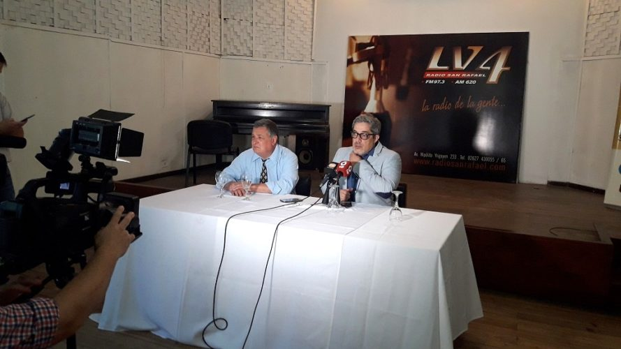 LV4 integra la Red Federal de Emisoras en 97.3 FM