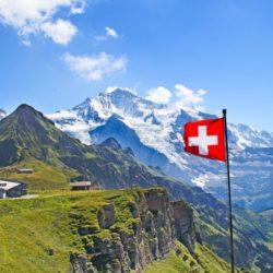 Pueblo suizo ofrece US$ 25.000 para mudarse allí durante 10 años