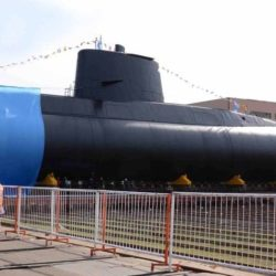 Buscan al submarino ARA San Juan