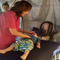 Más de 90 mil sanrafaelinos se atienden en los centros de salud del municipio