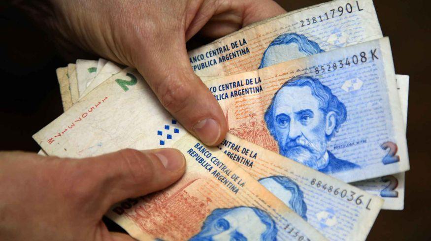 Dónde canjear los billetes de $ 2 por monedas antes de que salga de circulación