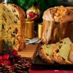Canastas navideñas: los supermercados aumentaron hasta un 20%