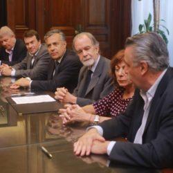 El Nación anunció una línea de microcréditos para productores