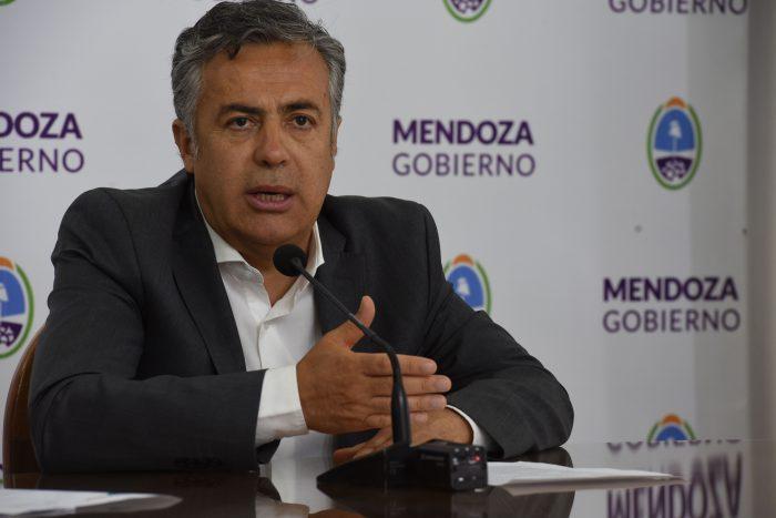 Impuesto al vino: los argumentos que Mendoza expondrá en la Nación