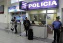 Reubican y habilitan destacamento policial en la Terminal
