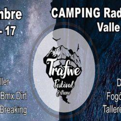 """""""Trafwe Festival de Deportes Extremos – Valle Grande 2017"""""""