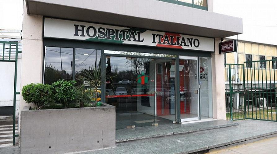 El Hospital Italiano de Mendoza inaugurará obras