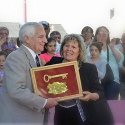 Mabel Ruiz asumió como Intendenta interina en Malargüe