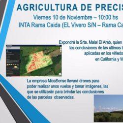 """""""Agricultura de Precisión"""""""