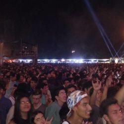 Miles de personas disfrutaron la Fiesta del Turismo y el Vino