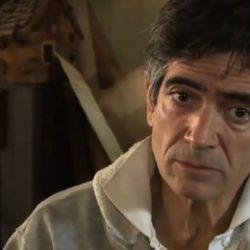 Murió el actor Pablo Cedrón