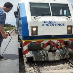 """""""Puente angosto"""": prolongan la suspensión de servicios del Ferrocarril Sarmiento"""