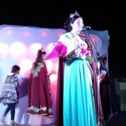 Cuadro Nacional y El Cerrito con nuevas reinas