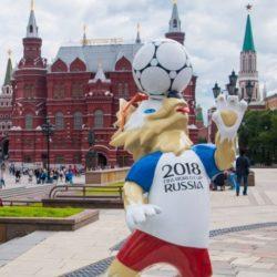 Rusia 2018: Cinco de las diez economías más grandes no jugarán el Mundial