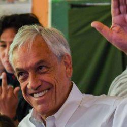 Chile: Sebastián Piñera y Guillier, a segunda vuelta en diciembre