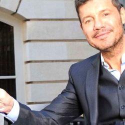 Tinelli lanza la construcción de su bodega en Mendoza y presenta nuevos vinos