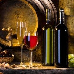 El vino es saludable, las gaseosas light no