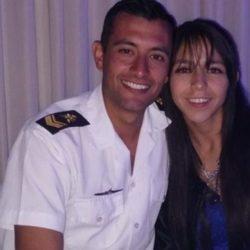 Este jueves iba a casarse un tripulante del ARA San Juan