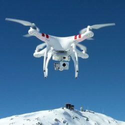 Argentina: ANAC instalaría inhibidores de drones en aeropuertos