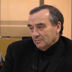 Renunció el Director de la TV Pública