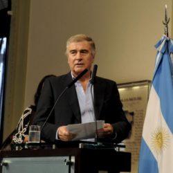 Los tripulantes del ARA San Juan están muertos, admitió Aguad