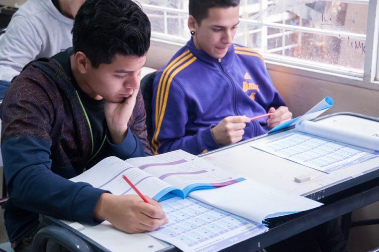 Las escuelas mendocinas se preparan para cerrar el ciclo lectivo 2017