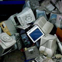"""Luján de Cuyo sale a reciclar la """"chatarra"""" electrónica"""
