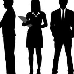 El sector privado no busca personal