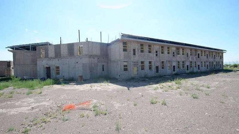 Mendoza adjudicó la construcción de la Cárcel Federal