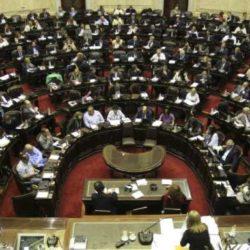 Diputados aprobó la reforma previsional por 10 votos de diferencia