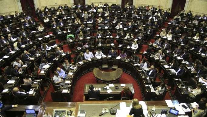 Cerca de las 9, el oficialismo aspira a aprobar el proyecto de ley de reforma previsional