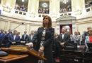 Bonadío pidió el desafuero, detención y prisión preventiva de Cristina