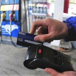 Estacioneros evalúan no recibir más tarjetas de crédito