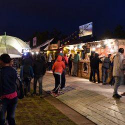 Fiesta de la Cerveza: habrá estacionamiento medido y cobrarán $60