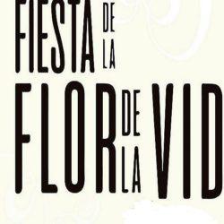 4º Fiesta de la Flor de la Vid en Murville