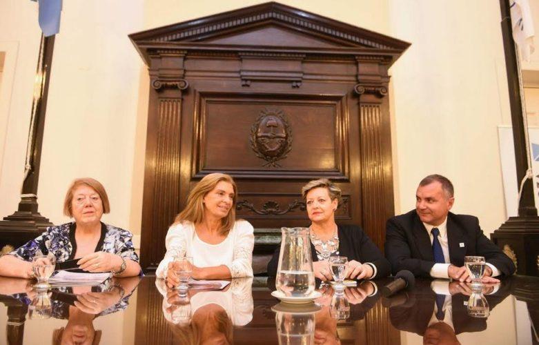 Foro de Mujeres Emprendedoras del Mercosur