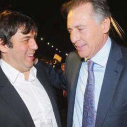 ¿Por qué ordenaron detener a Cristóbal López y su socio?