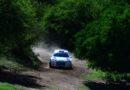 Rally Argentino: Lucio Álvarez hizo podio en el cierre del año