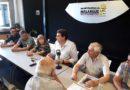 En Malargüe, Kerchner anunció la licitación de las 11 áreas petroleras