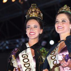 Agostina Sosa:la nueva Reina de la Vendimia de Godoy Cruz