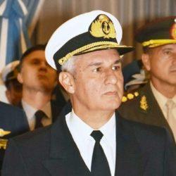 ARA San Juan: nombran jefe provisorio