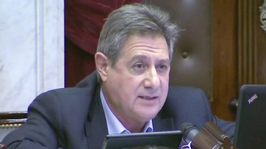 Reforma previsional: así votaron los diputados mendocinos