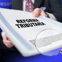 Apoyo a la ley de reforma tributaria   y dos observaciones