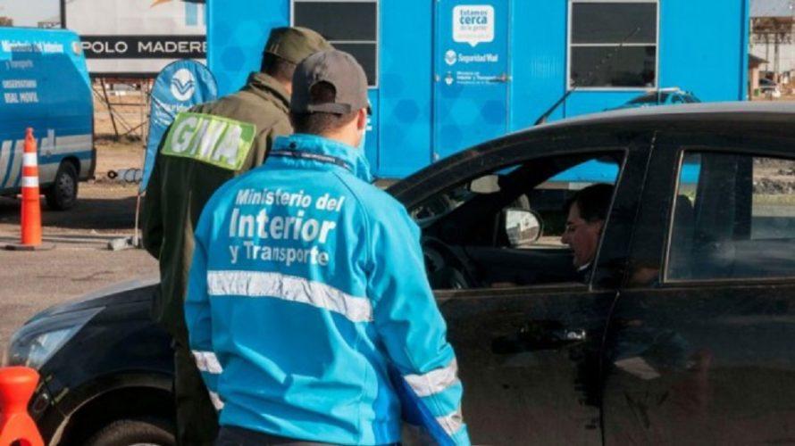 Mendoza aplicará la revisión vehicular en 2018
