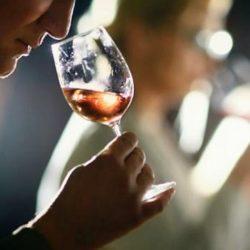 ¿A qué huele el vino?