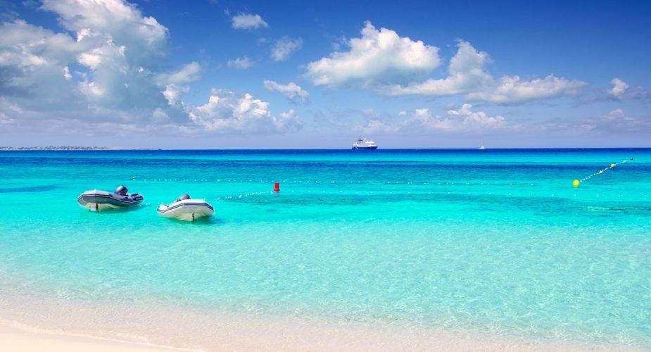 5 razones para viajar a Formentera