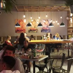 Cantina A Go-Gó Bar Café