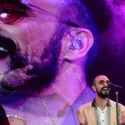 Abel Pintos iluminó la apertura del tradicional festival de música de Cosquín